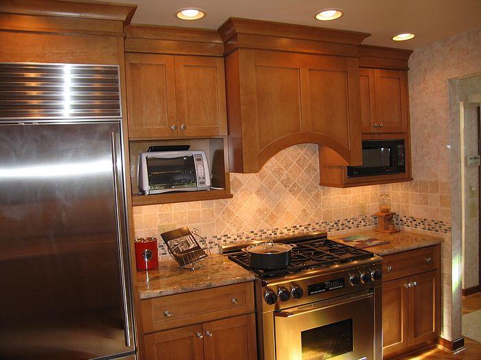 Kitchen in Blue Ash, Ohio