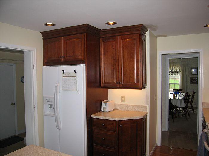 Kitchen Cabinets Cincinnati Ohio