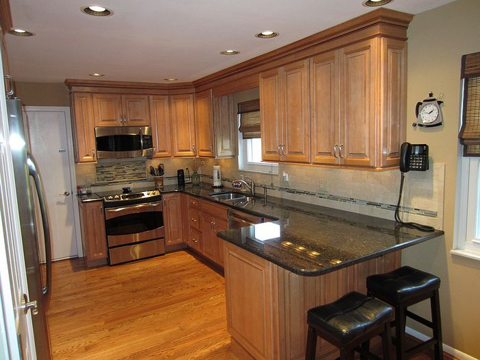 Kitchen design and remodeling specialists for Kitchen and bath remodeling cincinnati